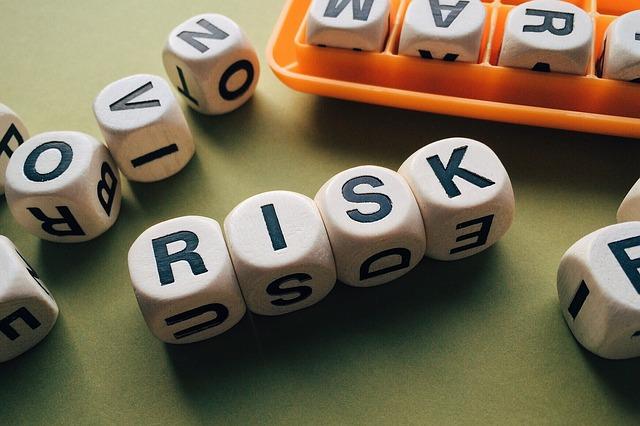 risk aktier